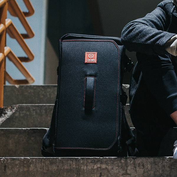 백팩+보냉백 세트 [원알엠]ONERM RM15BP-BLACK MARK3 백팩 헬스 스포츠 운동 여행 가방