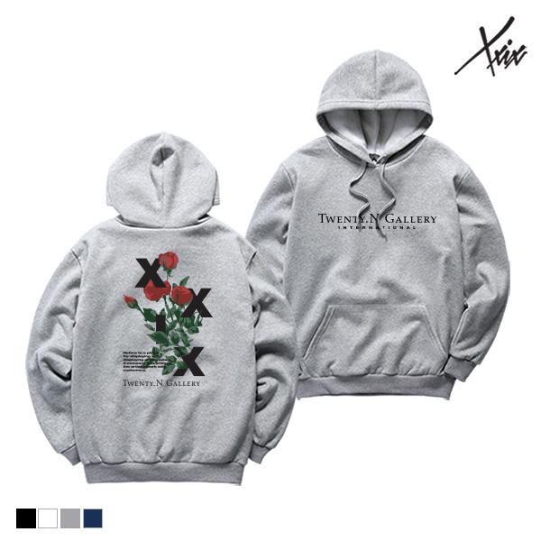 엑스엑스아이엑스 XXIX - XX ROSE  - (SBHXX-5005) - 후드