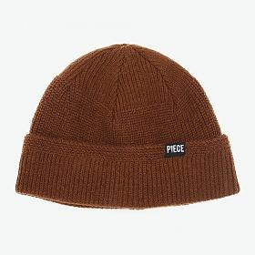 [피스메이커] MOHAIR WATCH CAP W (BROWN) 와치캡