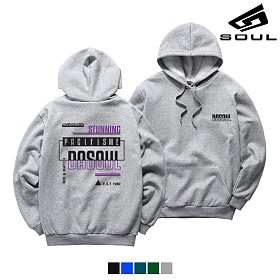 DASOUL - MIX&MATCH - (SBHSO-3012) - 후드