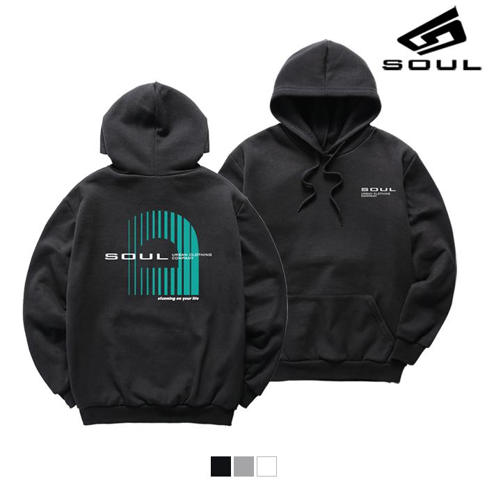 DASOUL - SLICE D - (SBHSO-3013) - 후드