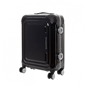 [만다리나덕]MANDARINADUCK - C-FRAME cabin global carry on ZNV01651 (black) 21인치 하드캐리어