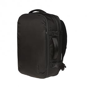 [인케이스]INCASE - VIA Backpack Slim w/Flight Nylon - INTR100531-BLK (BLACK) 인케이스코리아 정품 AS가능