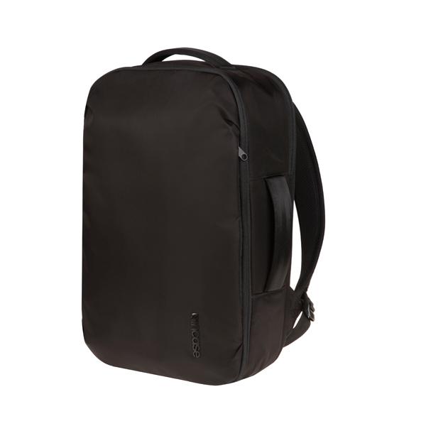 [인케이스]INCASE - VIA Backpack Lite w/Flight Nylon - INTR100532-BLK (BLACK) 인케이스코리아 정품 AS가능