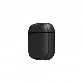 [인케이스]INCASE - Metallic Case for AirPods - INOM100643-BLK (BLACK) 에어팟케이스 인케이스코리아 정품 AS가능