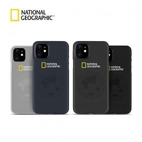 [MD추천] 내셔널지오그래픽 글로벌 씰 울트라 슬림핏 - 아이폰 케이스