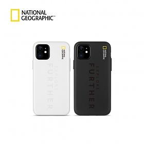 [MD추천] 내셔널지오그래픽 익스플로어 퍼더 에디션 소프트 - 아이폰 케이스