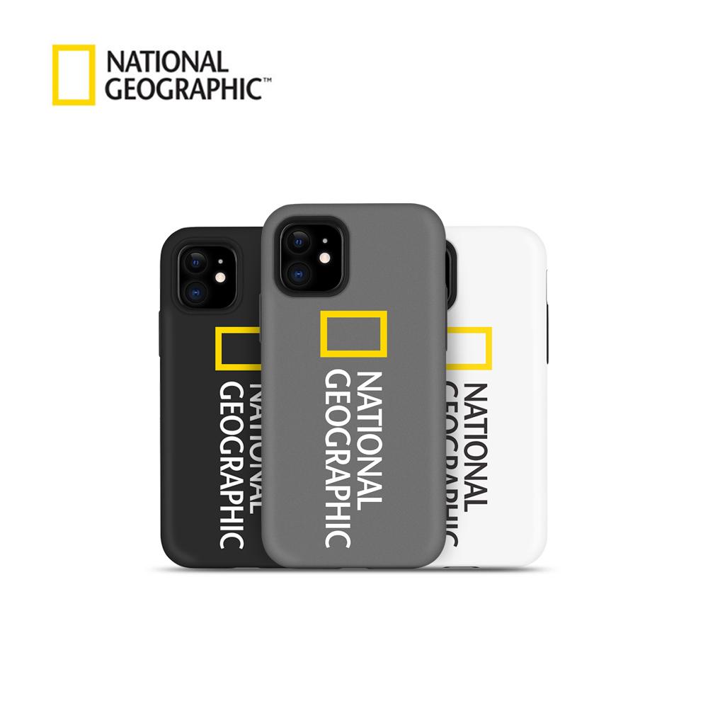 내셔널지오그래픽 하드쉘 - 아이폰 케이스