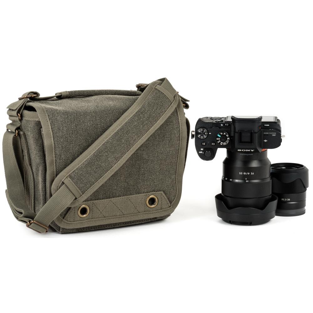 씽크탱크포토 카메라가방 레트로스펙티브 4 V2.0 파인스톤 TT704