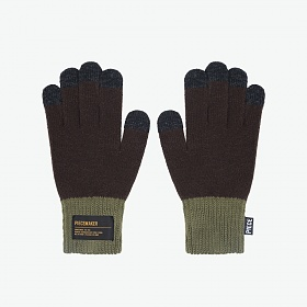 [피스메이커]PIECE MAKER - HERITAGE SMART GLOVES SE (KHAKI BROWN)