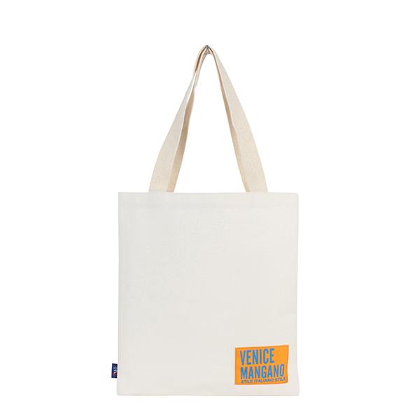 [투오] 옐로우탭 에코백 숄더백 에코백 캔버스백