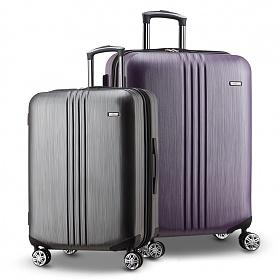 란체티 LD-14013 20인치+24인치 세트 캐리어 여행가방 하드캐리어