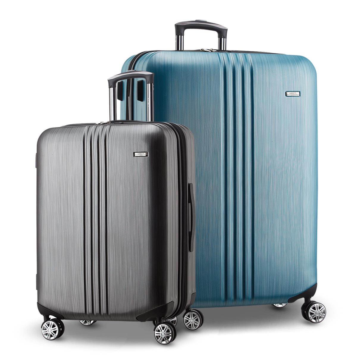 란체티 LD-14013 20인치+28인치 세트 캐리어 여행가방 하드캐리어