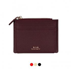 [디랩]D.LAB - Pio simple card wallet - 4color  지갑