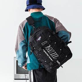 [르마인]스케이터 백팩(블랙) 학생백팩 학생가방 신학기