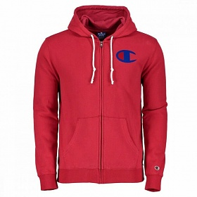 [CHAMPION] Hooded Full Zip_212261-RS008