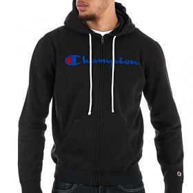 [CHAMPION] Hooded Full Zip_212936-KK001