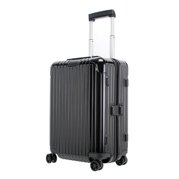 [리모와]에센셜 캐빈 BLACK Essential 53 83253624 36L 21인치 기내용 하드캐리어 당일발송
