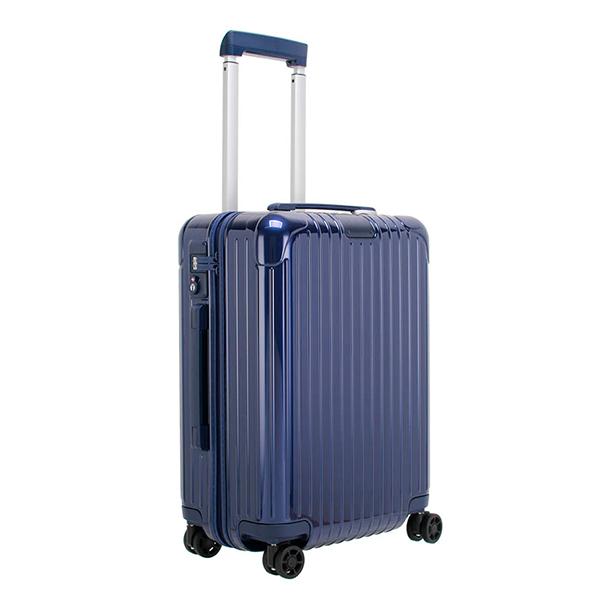 [리모와]에센셜 캐빈 BLUE Essential 53 83253604 36L 21인치 기내용 하드캐리어 당일발송