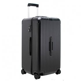 [리모와]에센셜 트렁크 MATTE BLACK Essential 75 83275634 89L 28인치 수하물용 하드캐리어 당일발송