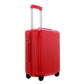 [리모와]에센셜 캐빈 RED Essential 53 83253654 36L 21인치 기내용 하드캐리어 당일발송