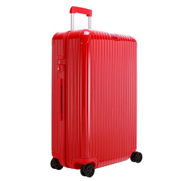 [리모와]에센셜 체크인L RED Essential 73 83273654 85L 30인치 수하물용 하드캐리어 당일발송