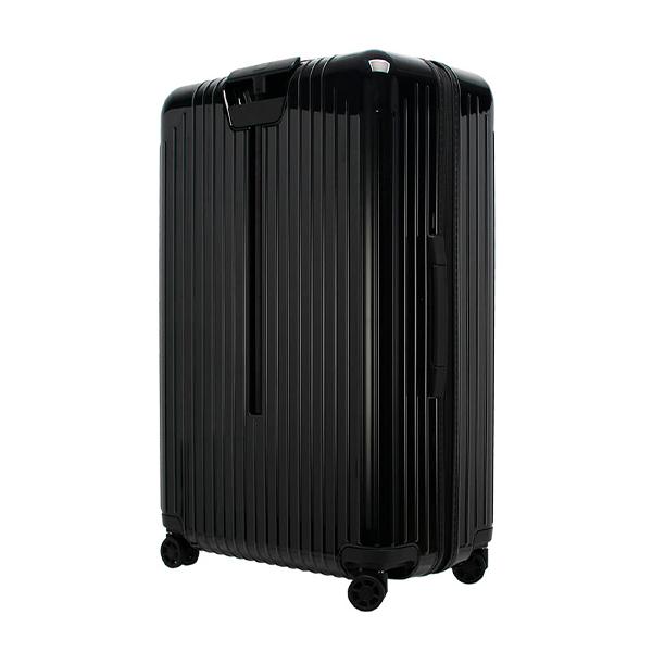 [리모와]에센셜 라이트 체크인L BLACK Essential Lite 73 82373624 81L 30인치 수하물용 하드캐리어 당일발송