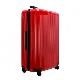 [리모와]에센셜 라이트 체크인L RED Essential Lite 73 82373654 81L 30인치 수하물용 하드캐리어 당일발송