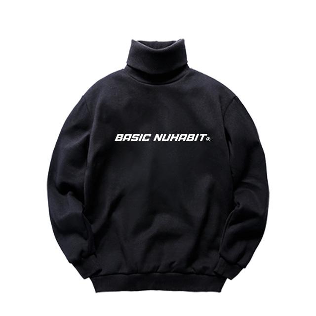뉴해빗 - BASIC NUHABIT - (SBPNH-1009) - 목폴라