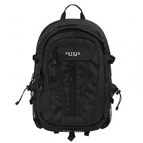 베테제 - Multi Cross Backpack (black) 2way 멀티 크로스 슬링백 백팩 (블랙)