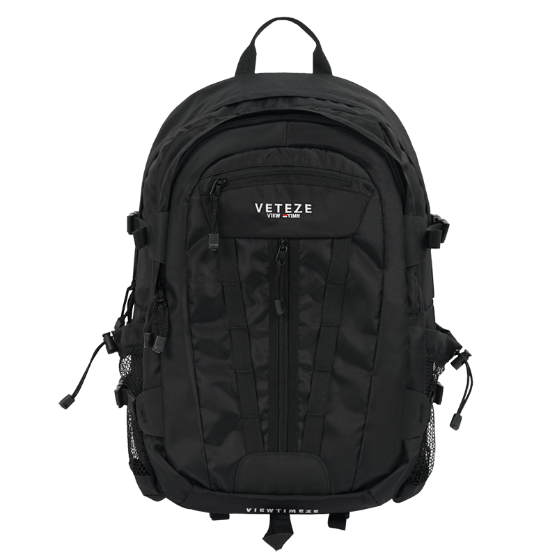 베테제 Multi Cross Backpack (black) 슬링백 백팩