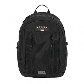 베테제 Double Youth Backpack (black)더블 유스 백팩