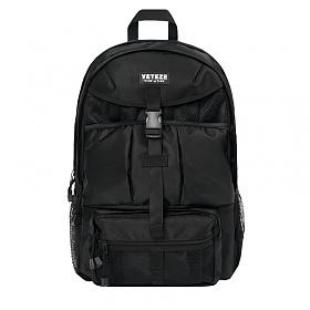 베테제 - Util Backpack (black) 유틸 백팩 (블랙)