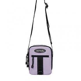 베테제 - Uptro Cross Bag (light purple) 업트로 크로스백 (라이트 퍼플)