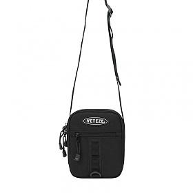 베테제 - Uptro Cross Bag (black) 업트로 크로스백 (블랙)