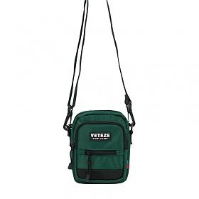 베테제 - Util Cross Bag (green) 유틸 크로스백 (그린)