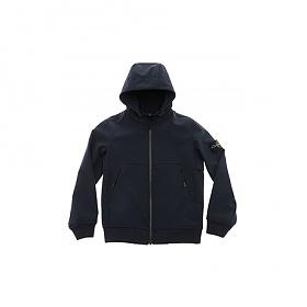 [TCG] T20C109 스톤아일랜드키즈 7116Q0230 V0020 키즈 로고패치 후드 자켓