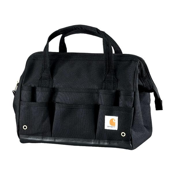 [칼하트]CARHARTT - 레거시 14인치 툴 백 Legacy 14 Inch Tool Bag (Black) G26010501