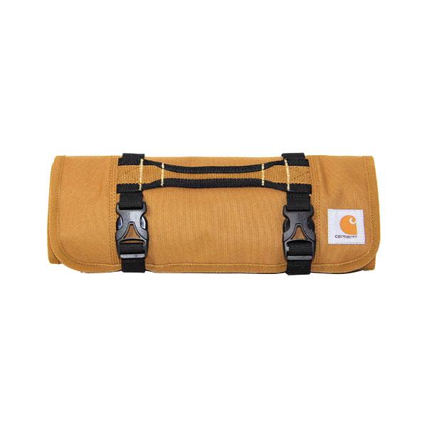 [칼하트]CARHARTT - 레거시 툴 롤 Legacy Tool Roll (Brown) G10082202