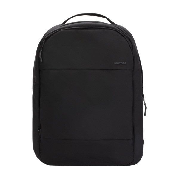 City Compact w/Cordura INBP100652-BLK (BLACK)