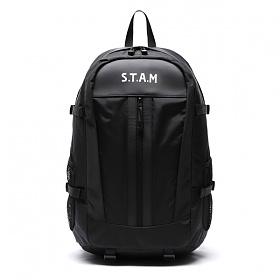 [스탐]STAM 빅백프로 Backpack BigBag Pro - 블랙(Black) 학생가방 신학기