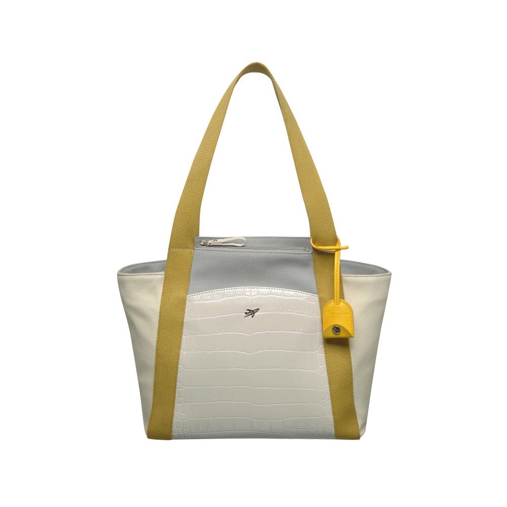[비아모노] PATINA SHOULDER BAG (IVORY) 숄더백