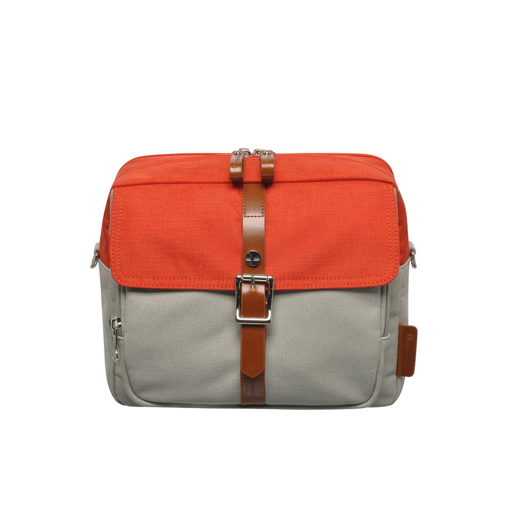 [비아모노] NEW-MILD SHOULDER BAG (RED) 숄더백