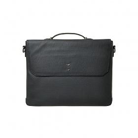 [비아모노] BUSINESS TOTE & SHOULDER BAG_L (BLACK) 토트백 숄더백 브리프케이스