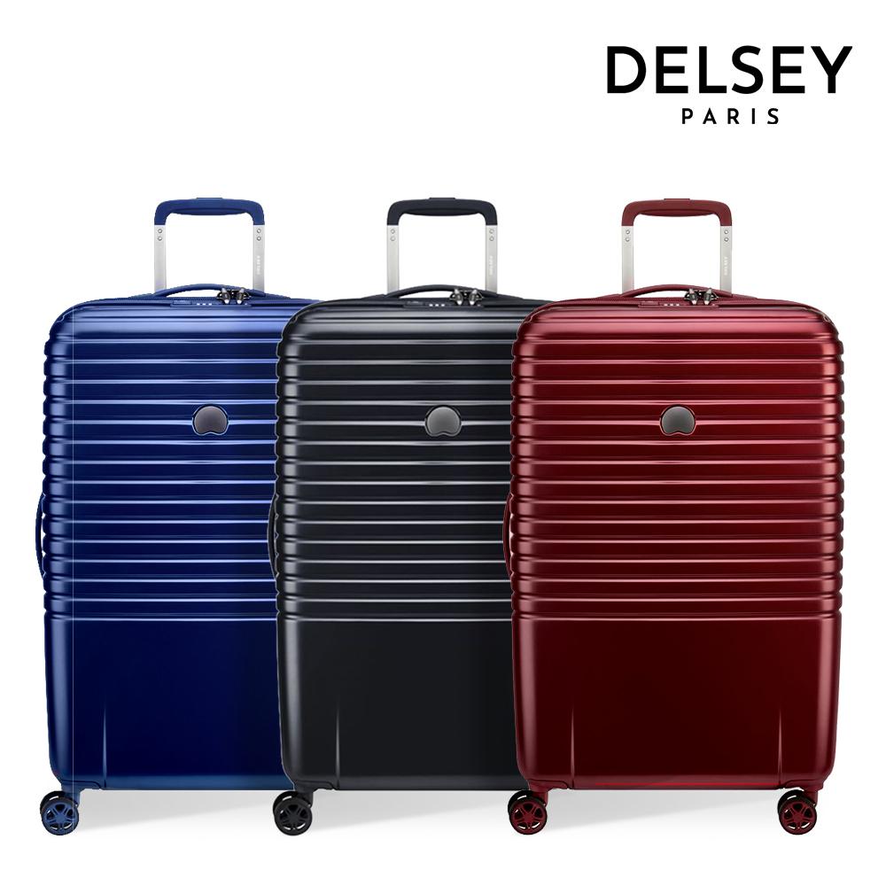 [델시]DELSEY - 꼬마르땡 플러스 캐리어 가방(76Cm/화물용) 하드캐리어