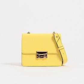 [무르]MUR - 위드백-레몬 숄더백 크로스백 여성가방