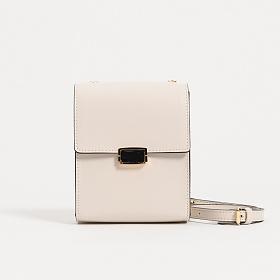 [무르]MUR - 소프백-아이보리 숄더백 크로스백 여성가방