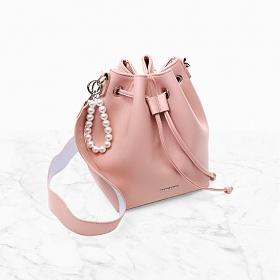 [브라비시모] 프레즈 (Fraise) - Pink 토트백 크로스백 여성가방