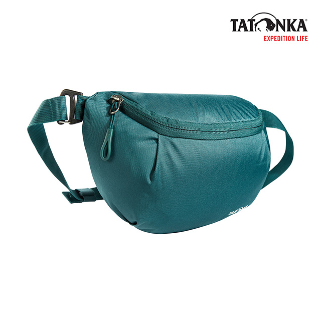 타톤카 Hip Belt Pouch (teal green)