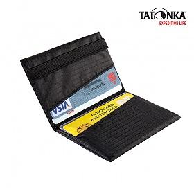 타톤카 2017 Card Holder RFID B (black)